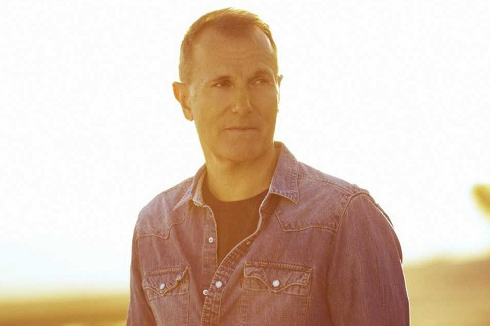James Reyne to Donate Profit from Red Hot Sundays to Roady4Roadies