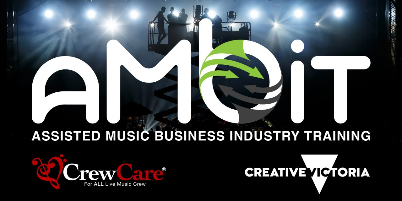 ASSISTED MUSIC INDUSTRY TRAINING (AMBIT)