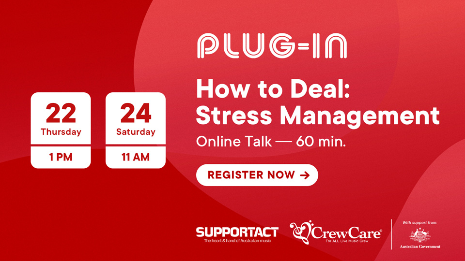 How to Deal Stress Management